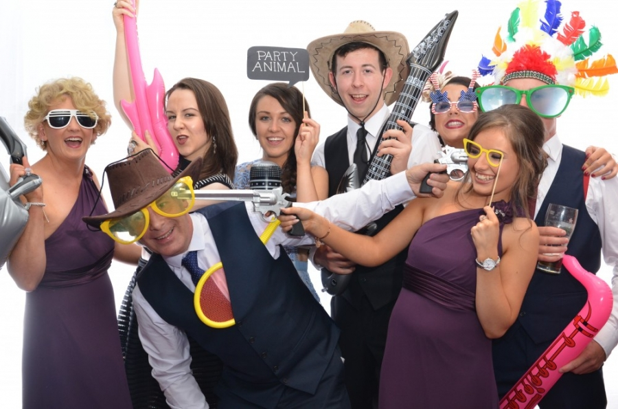 Photo Booth Cork Kerry Laois Offaly Tipperary