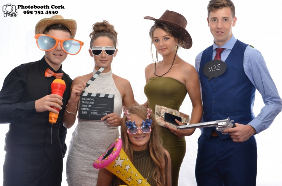 Photo Booth Cork